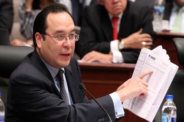 Ningún candidato a gobernador rebasó tope de gastos: Murayama