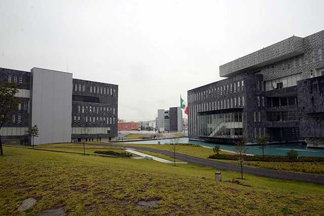 Gobierno del Estado suspende labores viernes 17 y lunes 20 de noviembre