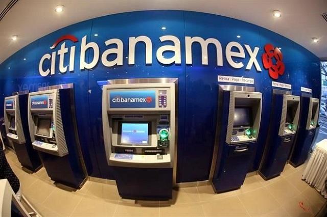 Se cayó la red de cajeros de Citibanamex