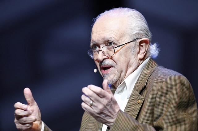 Muere el mexicano Mario Molina, premio Nobel de Química