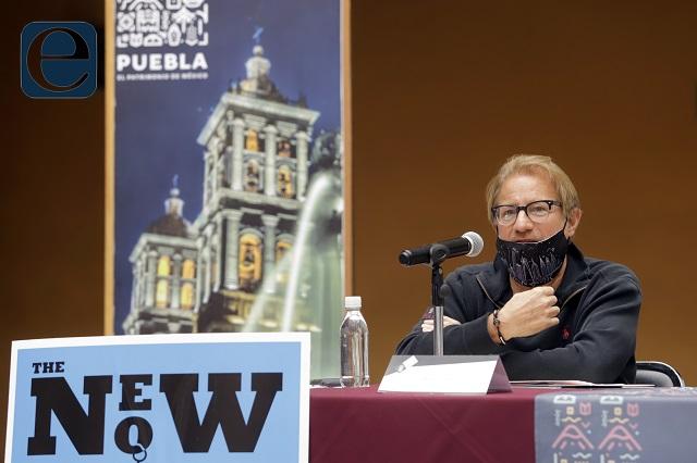 Pese a veto de Barbosa, Roemer tendrá ganancias en Puebla en 2021
