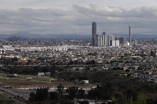 Cárteles pudieron pagar auge inmobiliario en Puebla: Barbosa