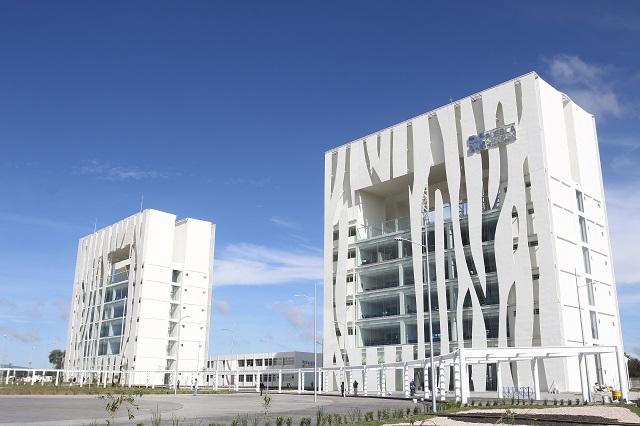 Barbosa anima a personal de Audi a vivir en Ciudad Modelo