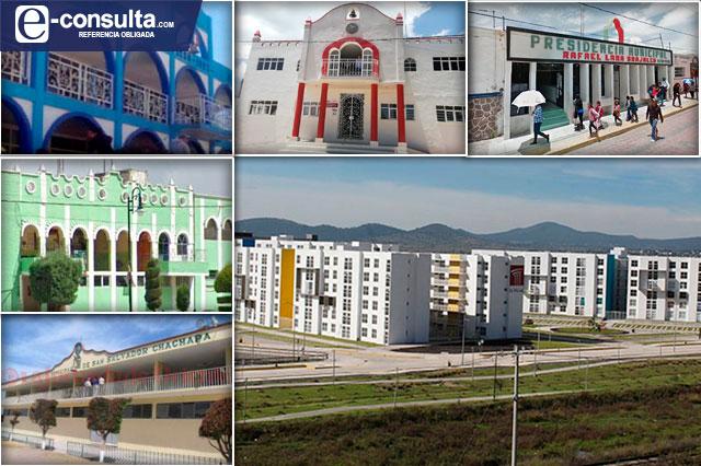Tumban leyes que sometieron a municipios de Ciudad Modelo