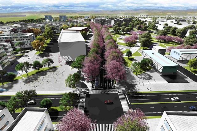 ITP y Ciudad Modelo, posibles sedes para SEP federal en Puebla
