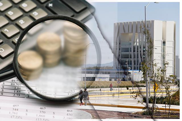 Crece 39% dinero para municipios de la Ciudad Modelo en 3 años