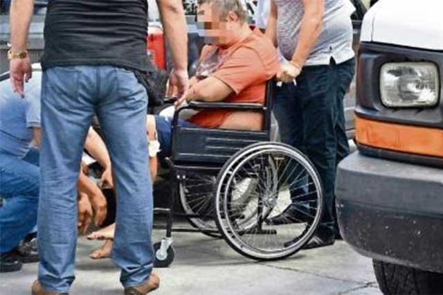 Llevan a un penal de Chetumal al ciudadano ruso que insultaba a mexicanos