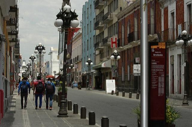 Gobierno capitalino invita a los ciudadanos a caminar por el Centro Histórico