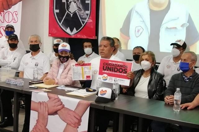 Ofrecen programa de descuentos en productos básicos en Huauchinango