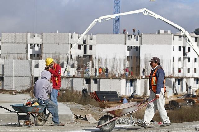 Se cuadriplican créditos Infonavit en Ciudad Modelo que nadie ocupa