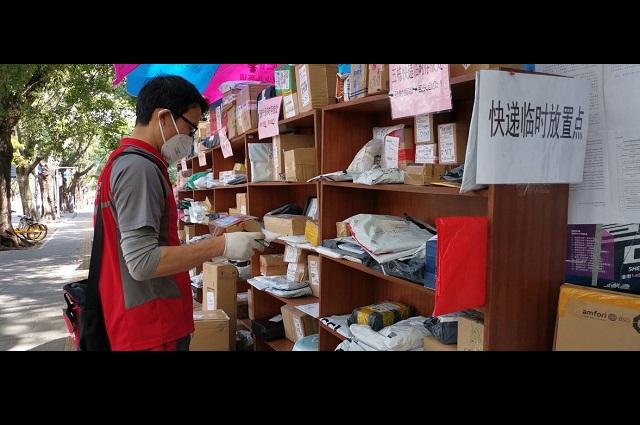Reaparecen casos de Covid-19 en Wuhan, China