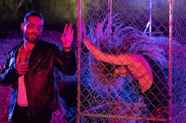 Shakira y Maluma roban suspiros en el videoclip Clandestino