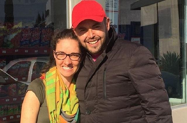 Le llueven críticas a Mauricio Clark tras presentar a su novia