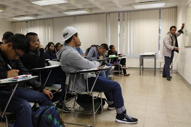 Vuelven a clases 14 facultades y escuelas de la UNAM