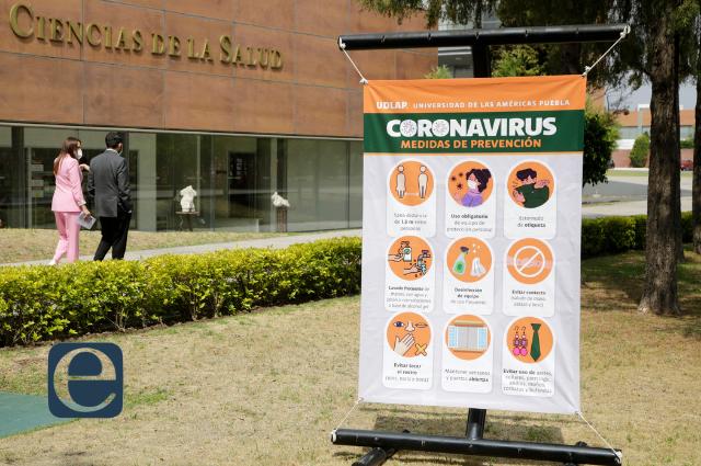 Consorcio Universitario pide 10 mil vacunas para su personal