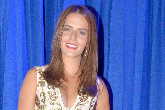 Claudia Álvarez buscará que le inseminen dos bebés este mismo año