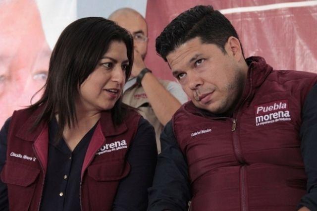 MORENA debe entregar evaluación de Claudia Rivera: TEPJF
