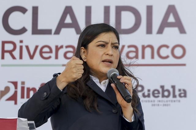 Recibe Congreso instrucción de investigar a gobierno de Rivera