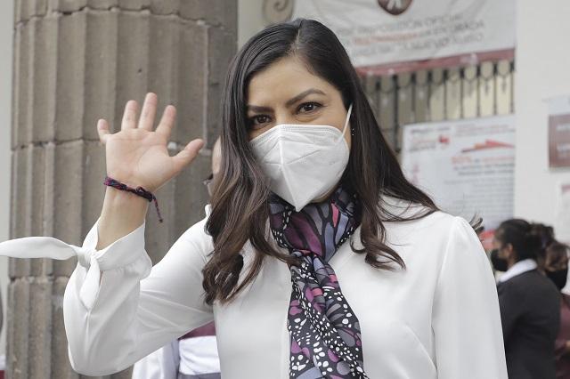 Anuncian diálogo entre gobiernos estatal y municipal de Puebla