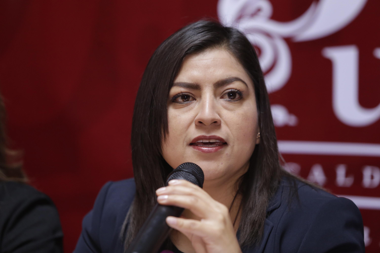 Piden a Rivera Vivanco considerar perfil ciudadano para la Secretaría de Género