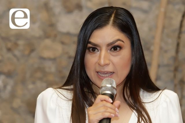 PAN prepara denuncias contra Claudia Rivera