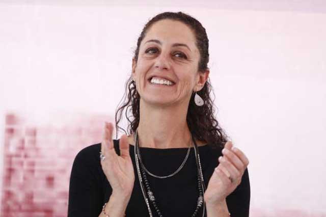 Aprende a perder, le revira Claudia Sheinbaum a Ricardo Monreal