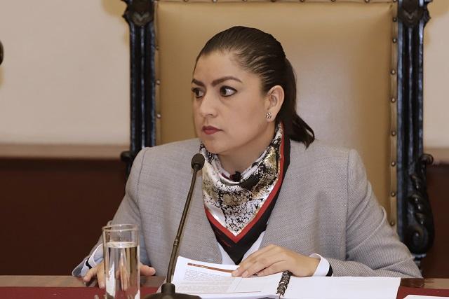 Claudia Rivera está de regreso en Twitter