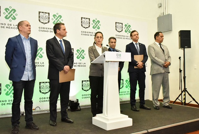 Sheinbaum cancela proyecto Cetram Chapultepec