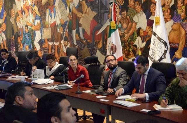Sheinbaum califica de aberrante el asesinato de Fátima