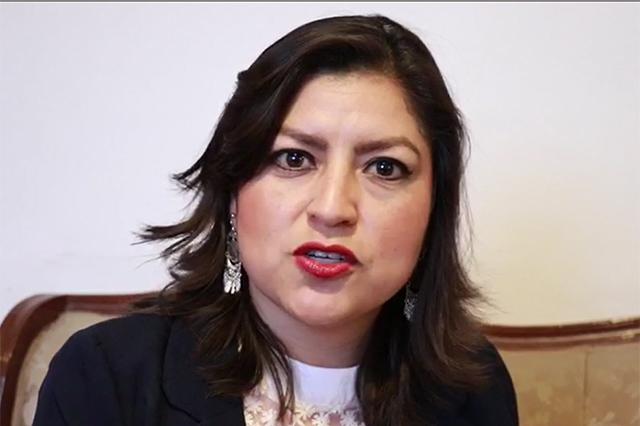 Guiño de Morena a Deloya; Claudia lo invita a sumar voluntades