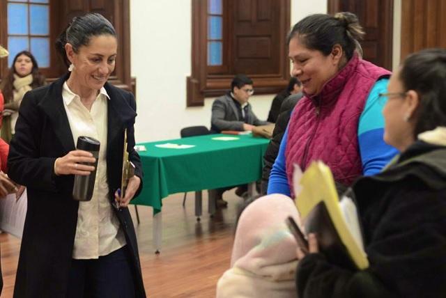 En 2024 Claudia Sheinbaum llegará a la presidencia, dice Rafael Correa