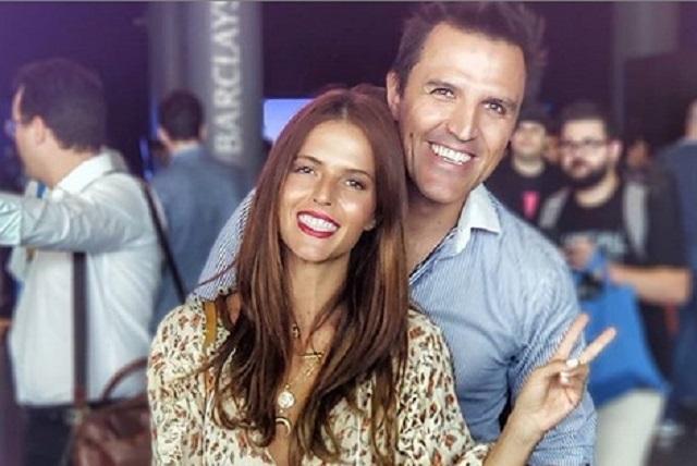 Claudia Álvarez y Billy Rovzar esperan su primer bebé