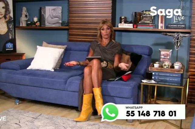 Adela Micha responde a Claudia de Icaza por polémica de Maca
