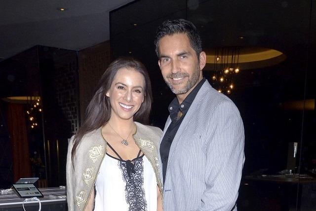 Claudia Lizaldi se divorcia tras 9 años de matrimonio