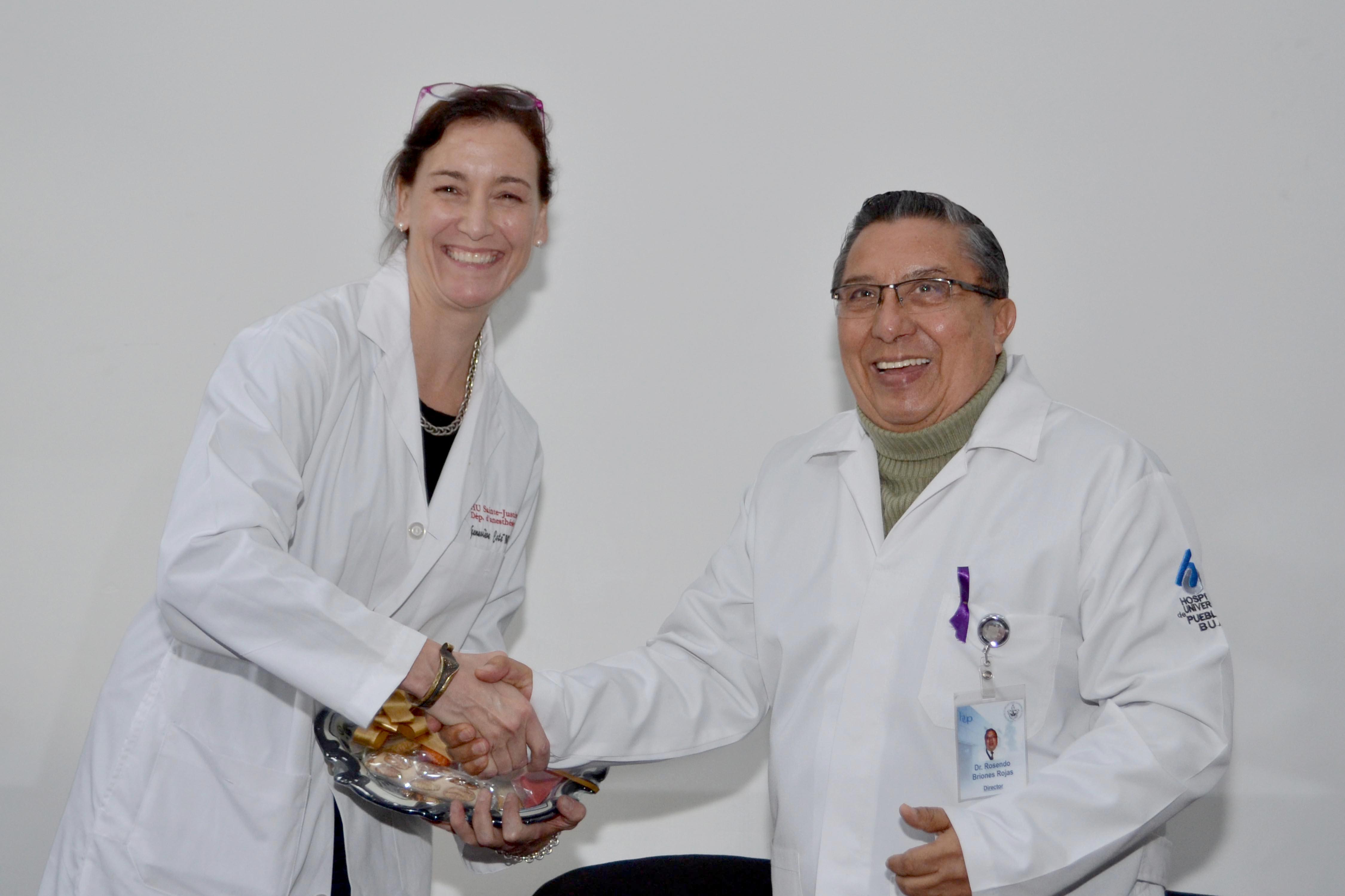 Concluye jornada de cirugías gratuitas de labio leporino y paladar hendido