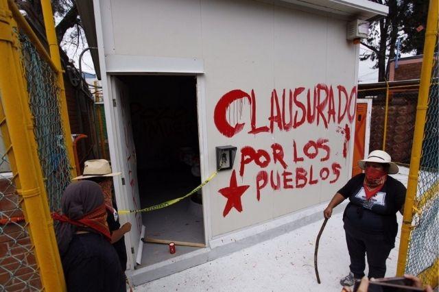 Bonafont acusa inacción y falta de apoyo del gobierno de Puebla
