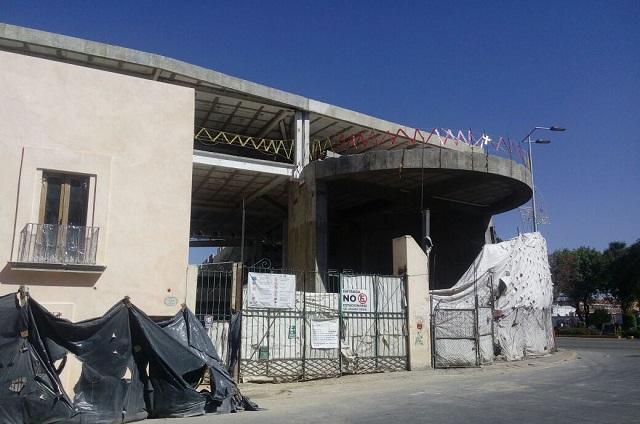 Defensores clausuran obras en casonas con patrimonio histórico