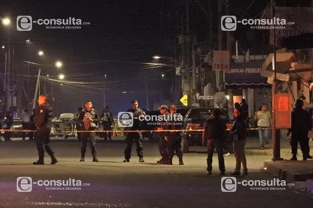 Ejecuciones del crimen organizado marcan Semana Santa en Puebla