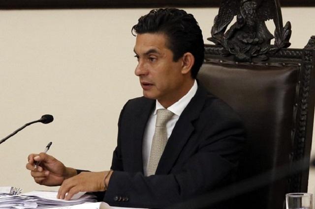 Confirma Martínez Amador denuncia por difamación contra Quezada