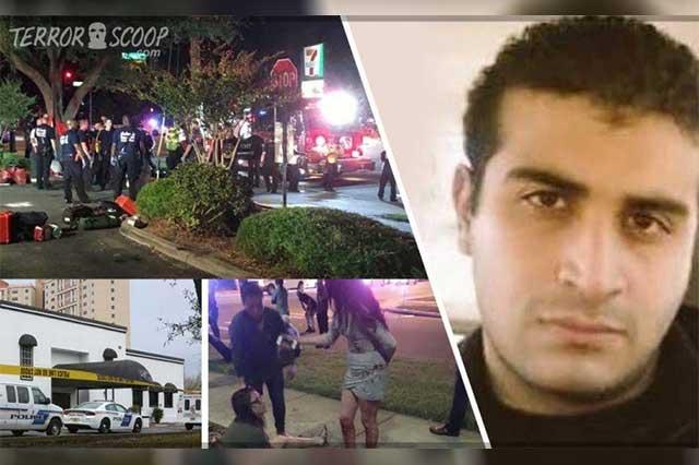 Asesino de Orlando era cliente frecuente del antro gay Pulse