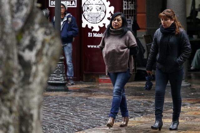 Declaran emergencia en 45 municipios de Puebla por helada