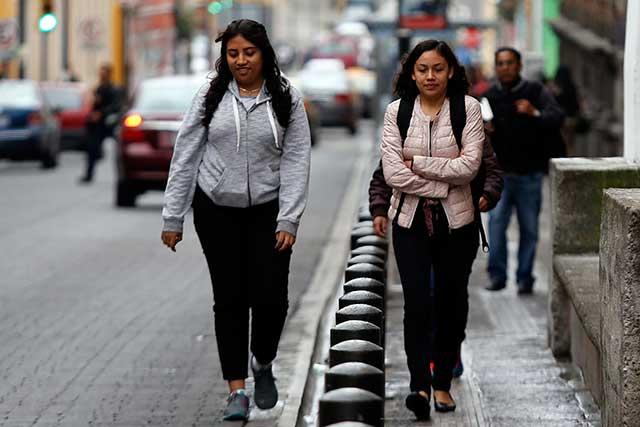 Exhortan al gobierno estatal a prevenir daños por las bajas temperaturas