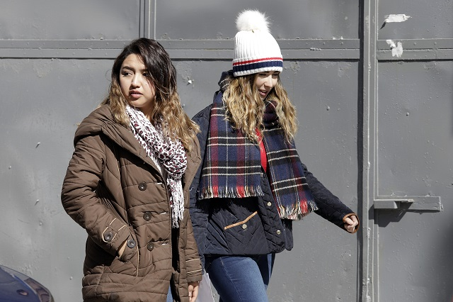 Alertan por bajas temperaturas y heladas en regiones de Puebla