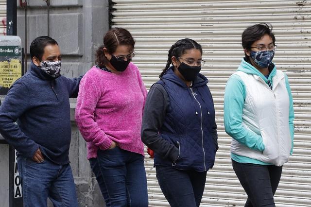 A raya, el Covid en Puebla a un mes del desconfinamiento