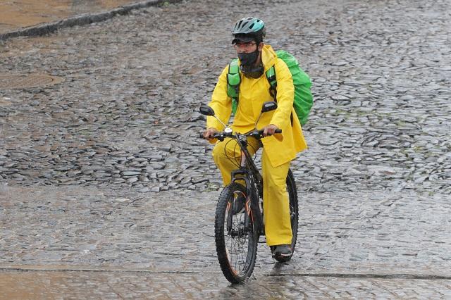 Seguirán fuertes lluvias en Puebla, pronostica Conagua