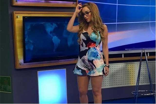 Gaby Lozoya le hace sombra a Yanet García en redes