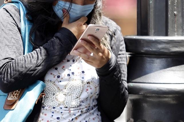 El cambio climático aumenta las alergias