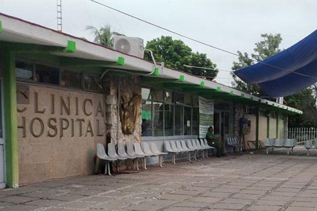 Aclara IMSS asalto en clínica de Atencingo