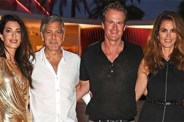 Carlos Hank Rhon compra en 100 mdd la casa de George Clooney