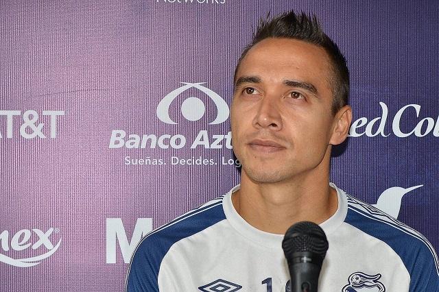 Ahora con Reynoso vamos a tener variantes futbolísticas: Gerardo Rodriguez